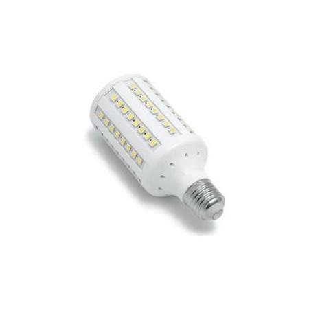 LED žárovka, E27, 6,5W, teplá bílá