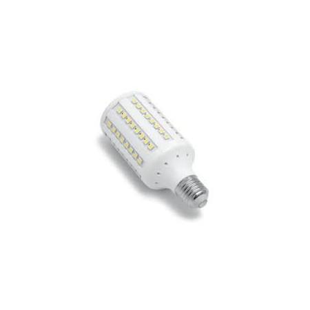 LED žárovka, E27, 8,5W, teplá bílá