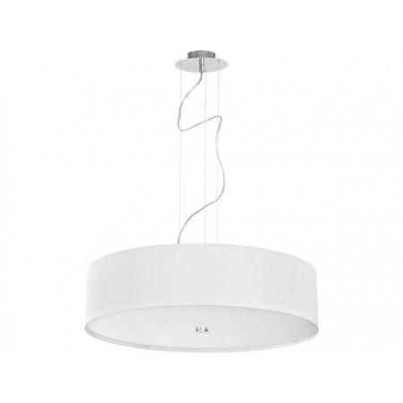 Akce - Moderní závěsné svítidlo VIVIANE WHITE 10H6772